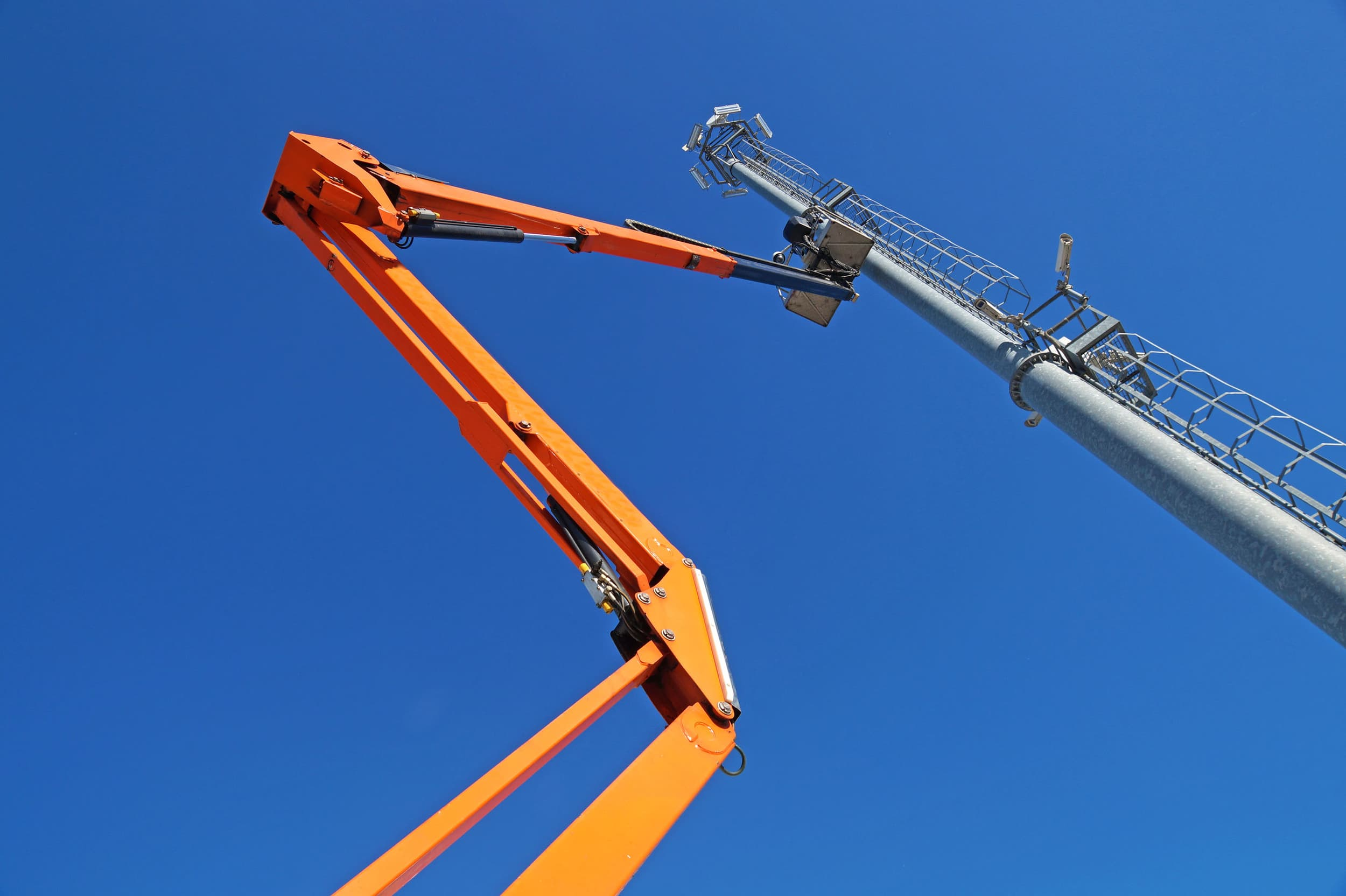 Compliance Training Online Aerial Boom Lifts Safety course