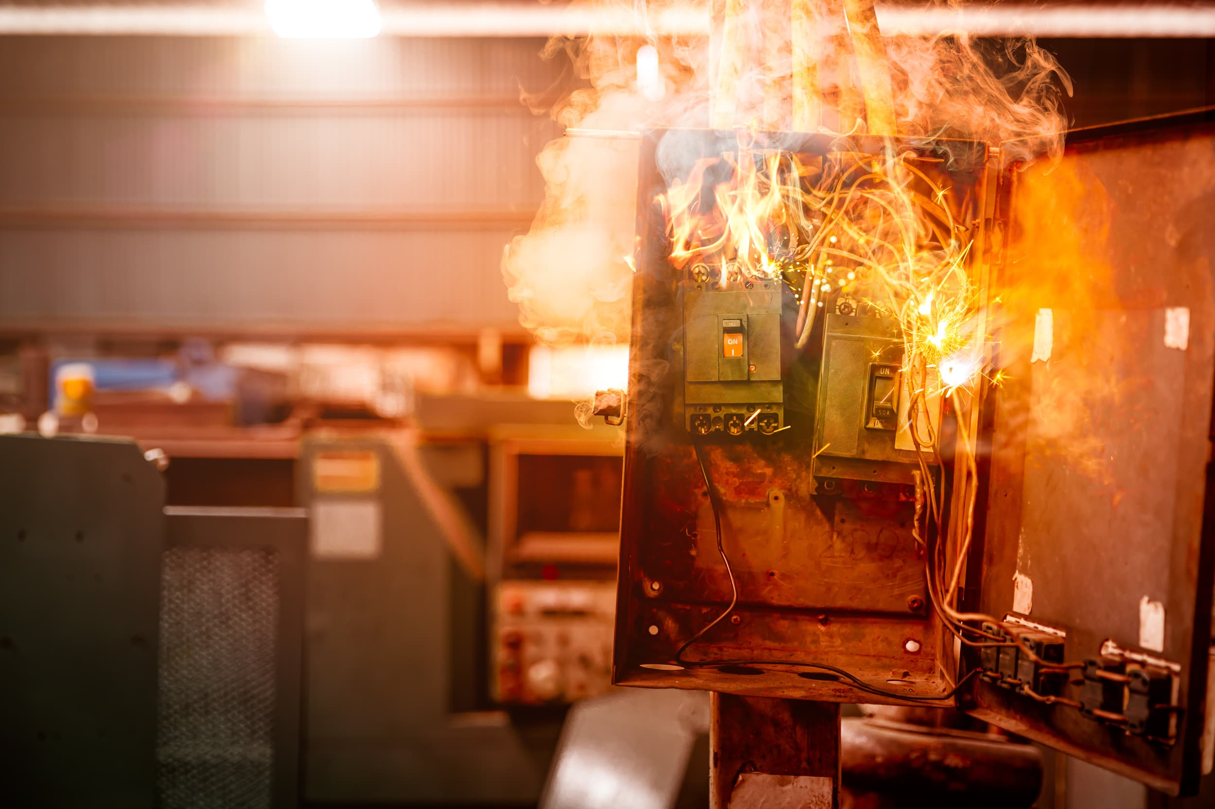 Compliance Training Online Arc Flash Safety course