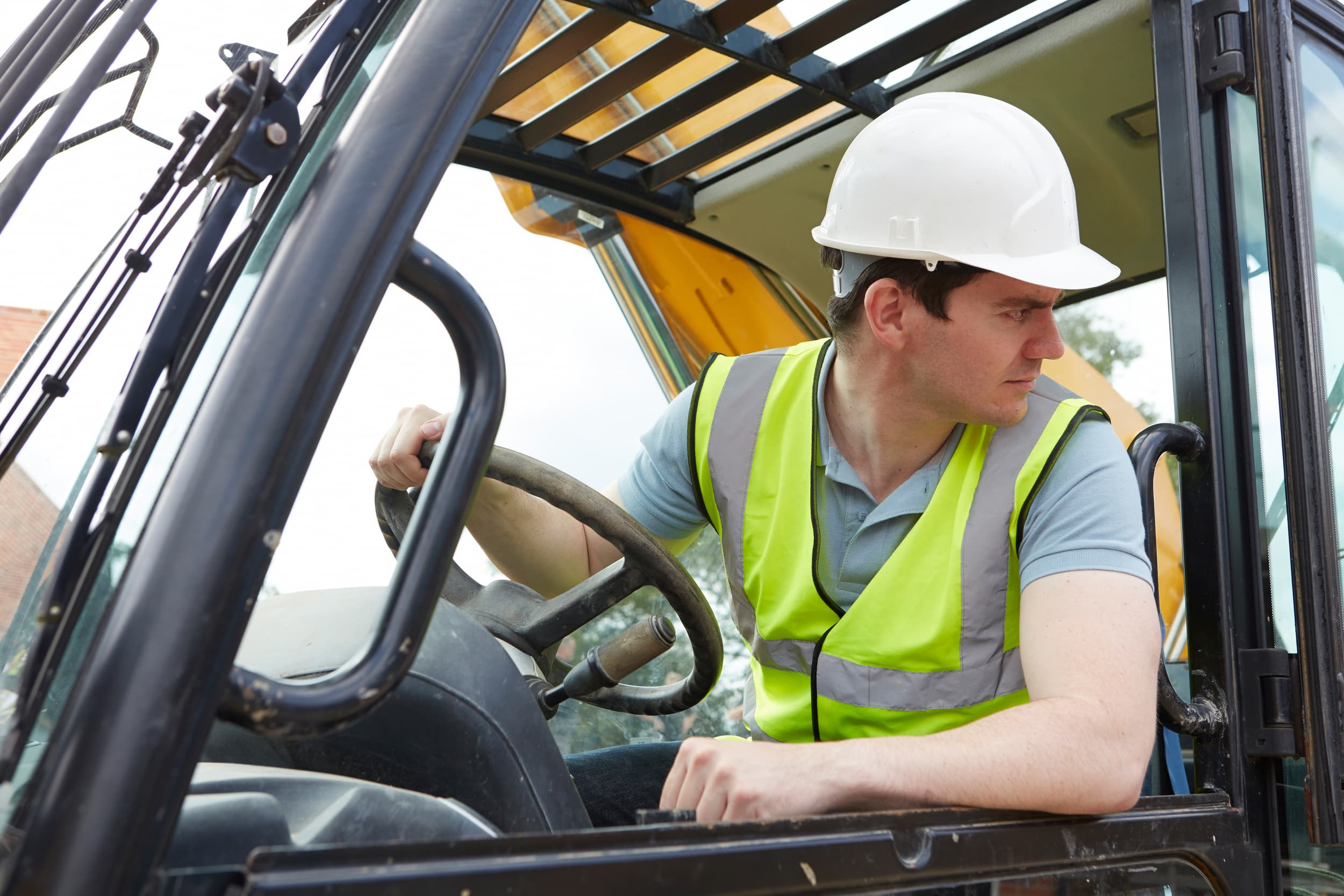 Compliance Training Online Construction Backover Safety course