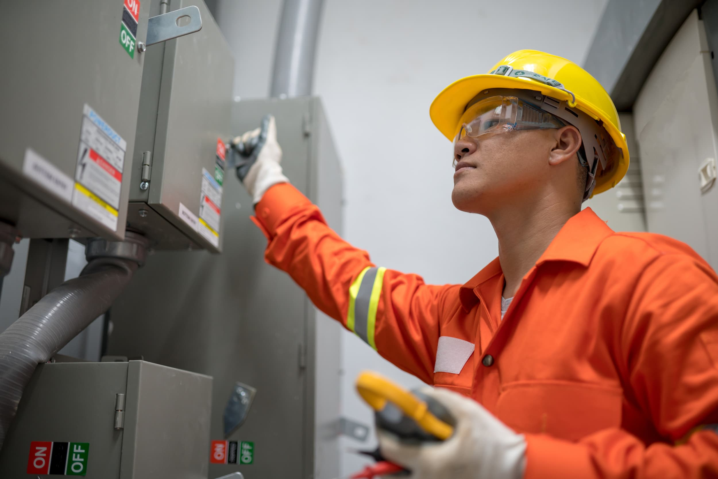 Compliance Training Online Canada Electrical Safety course