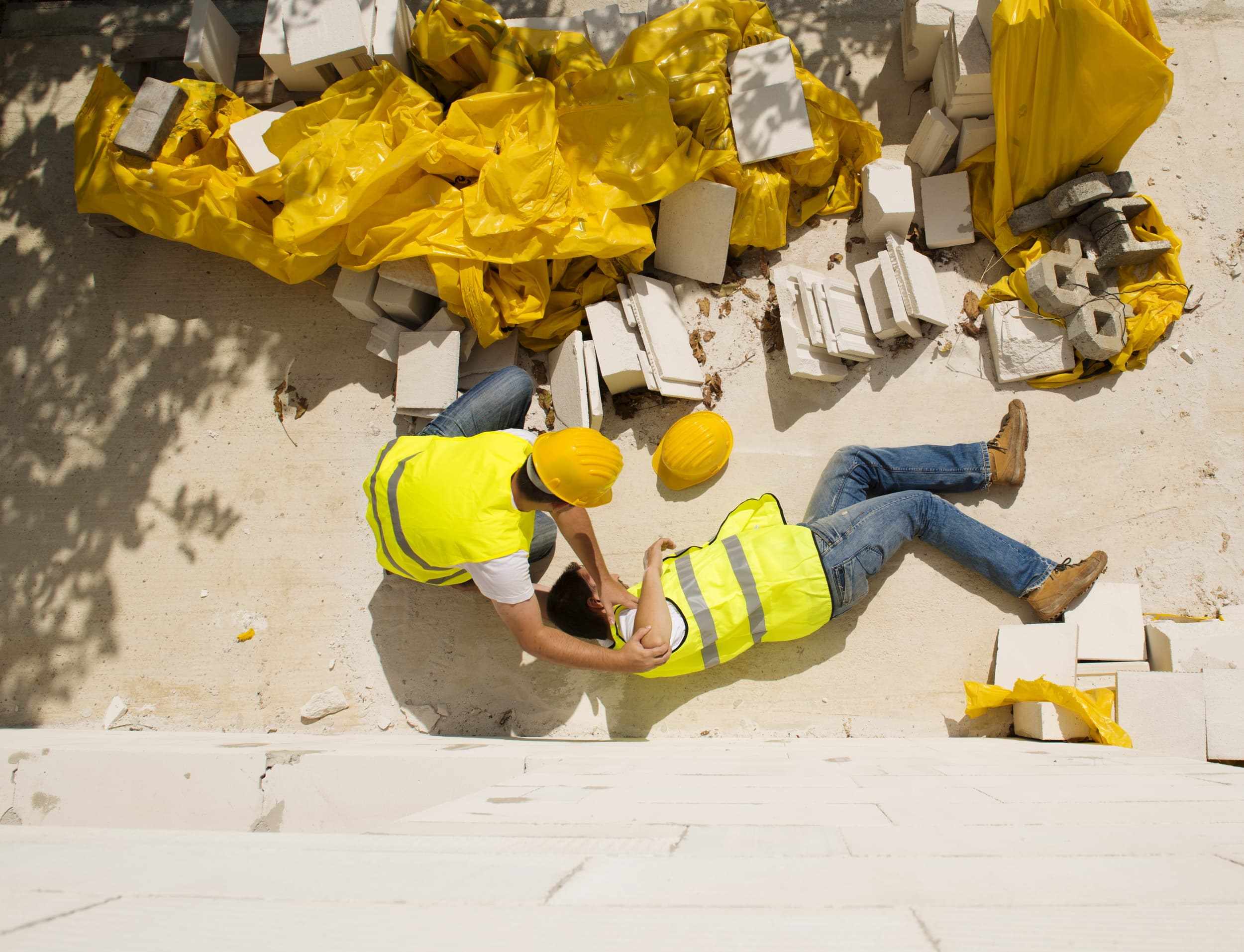Compliance Training Online Canada Construction Fall Protection course