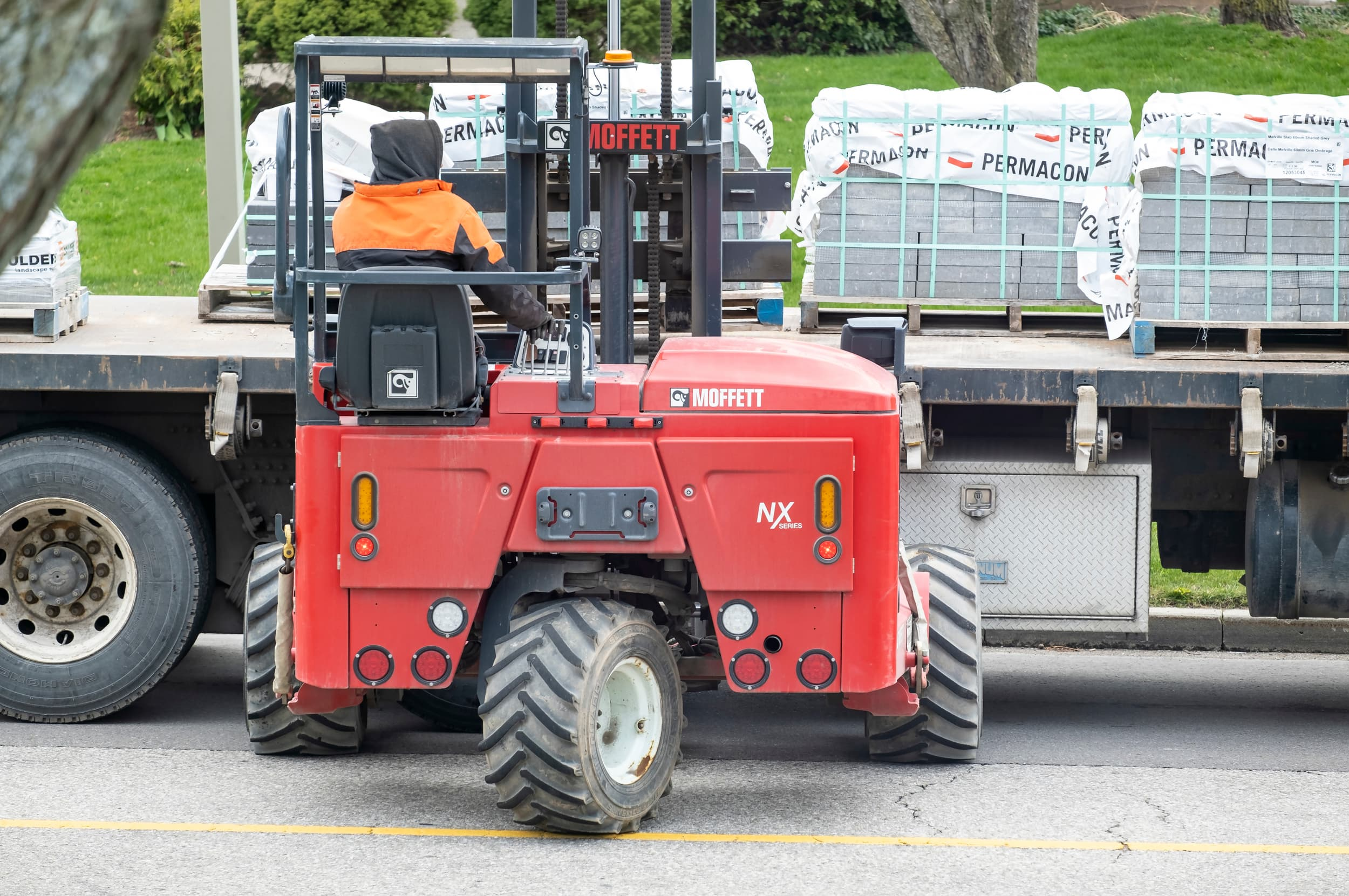 Compliance Training Online Canada Forklift Safety course