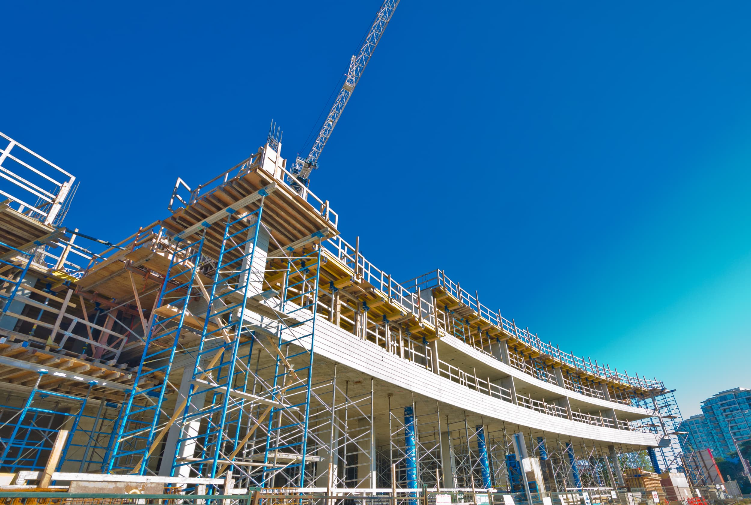 Compliance Training Online Canada Scaffolding Safety course