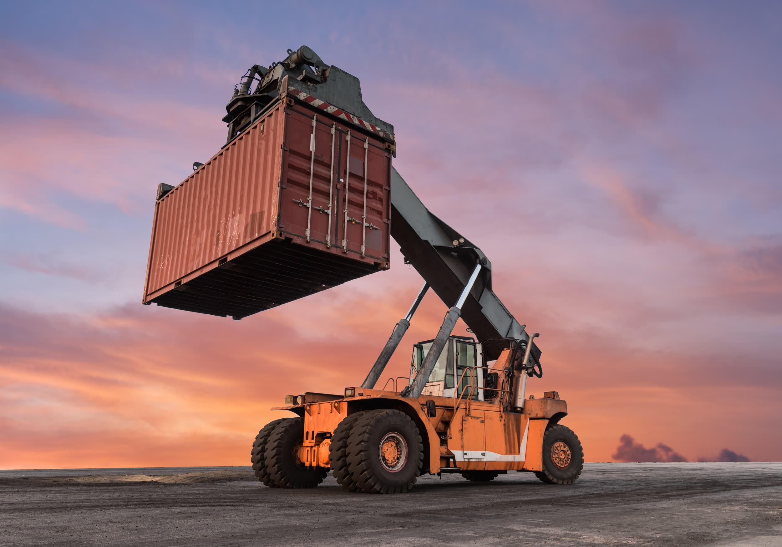 Compliance Training Online Cal/OSHA Industrial Equipment, Lift Trucks and Tractors course