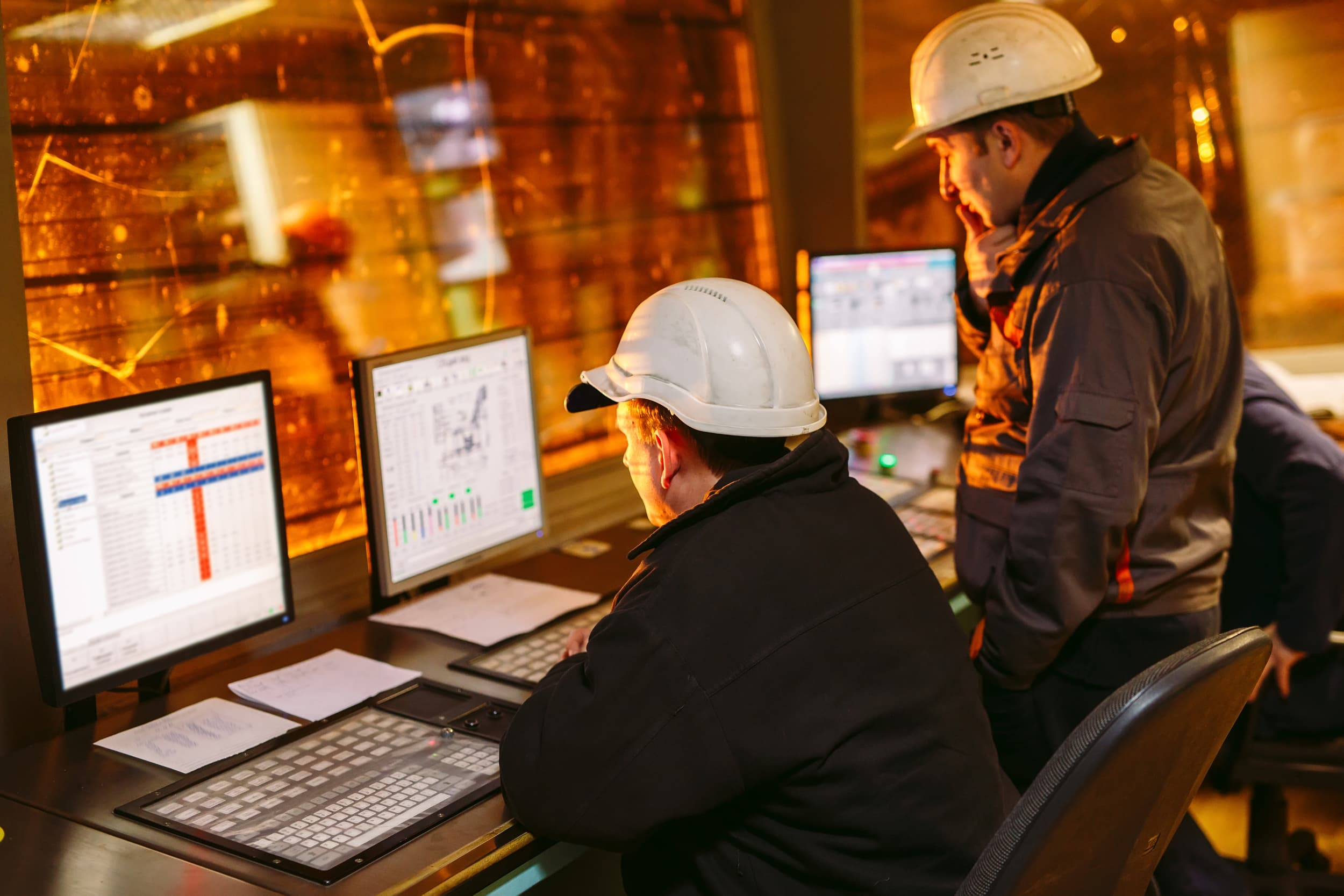 Compliance Training Online Cal/OSHA Process Safety Management course