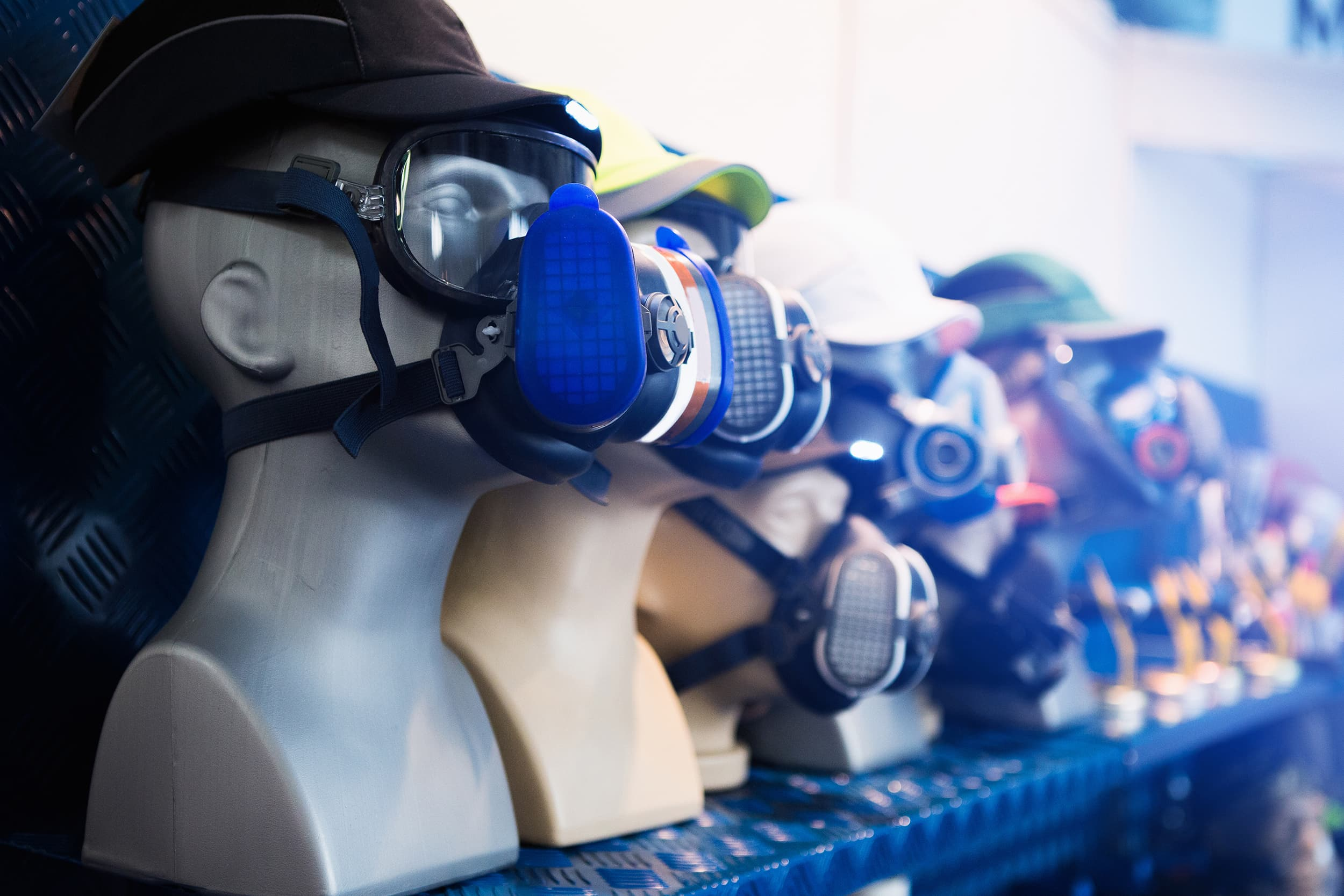 Compliance Training Online Cal/OSHA Respiratory Protection (General Industry) course