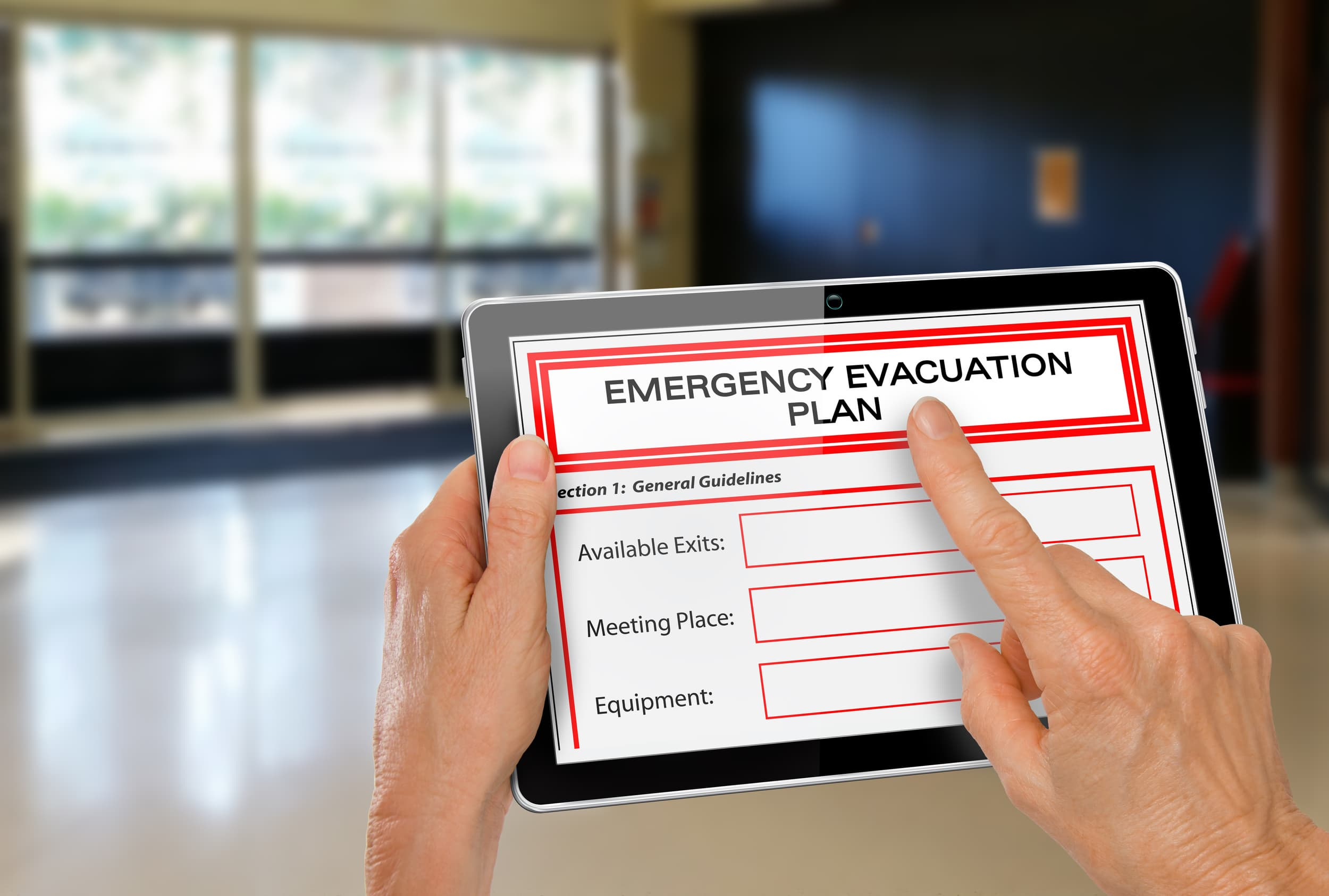 Compliance Training Online Exit Routes, Emergency Action, Fire Prevention & Protection course