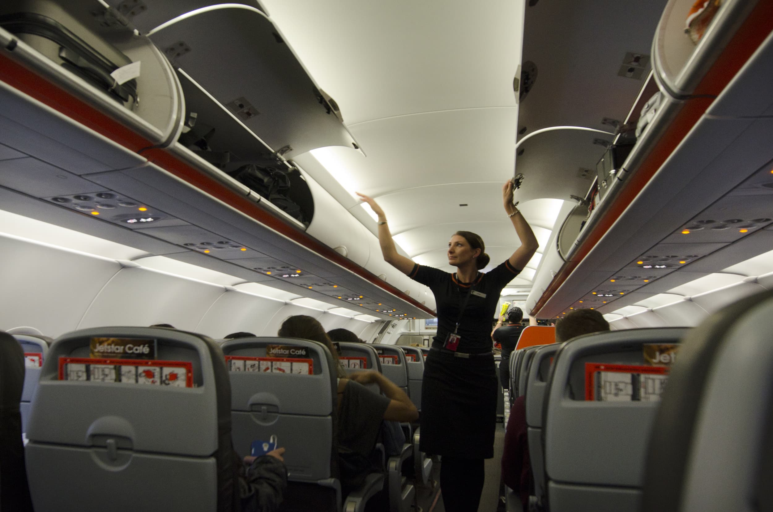 Compliance Training Online IATA DGR Cabin Crew, Passenger Handling, and Security course