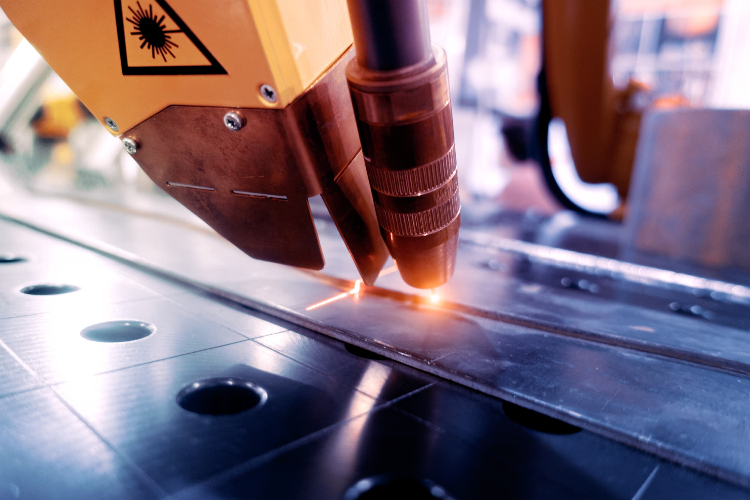 Compliance Training Online Laser Safety Officer Industrial course