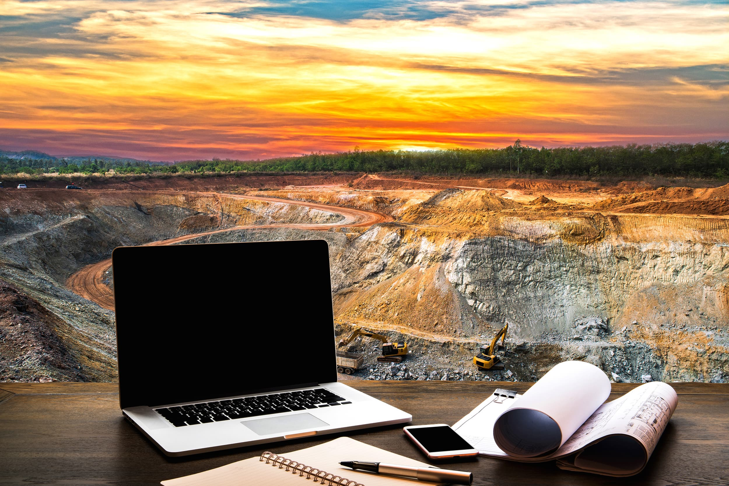 Compliance Training Online MSHA Part 48 Subpart B Surface Mining Refresher course