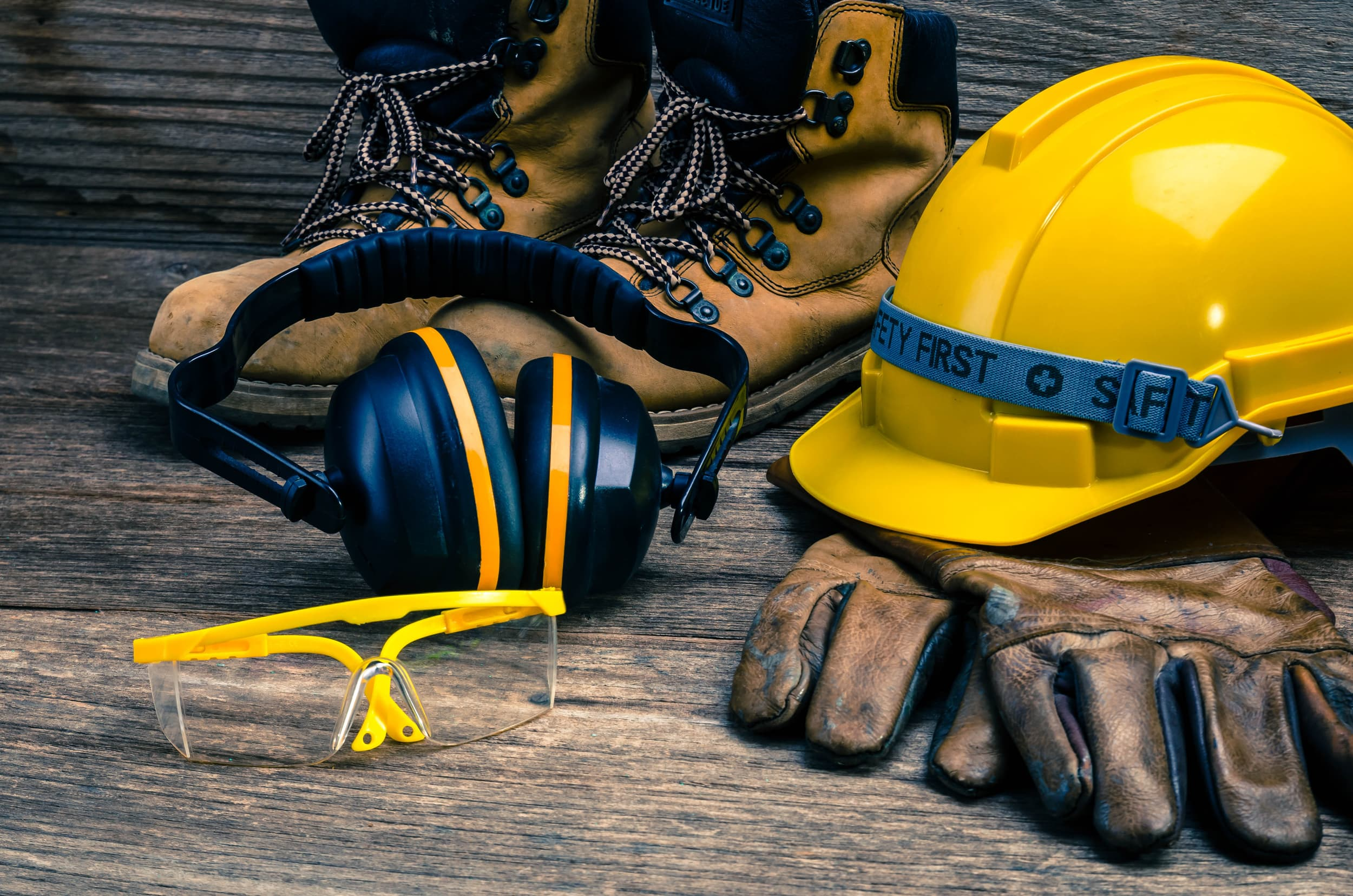 Compliance Training Online Personal Protective Equipment course