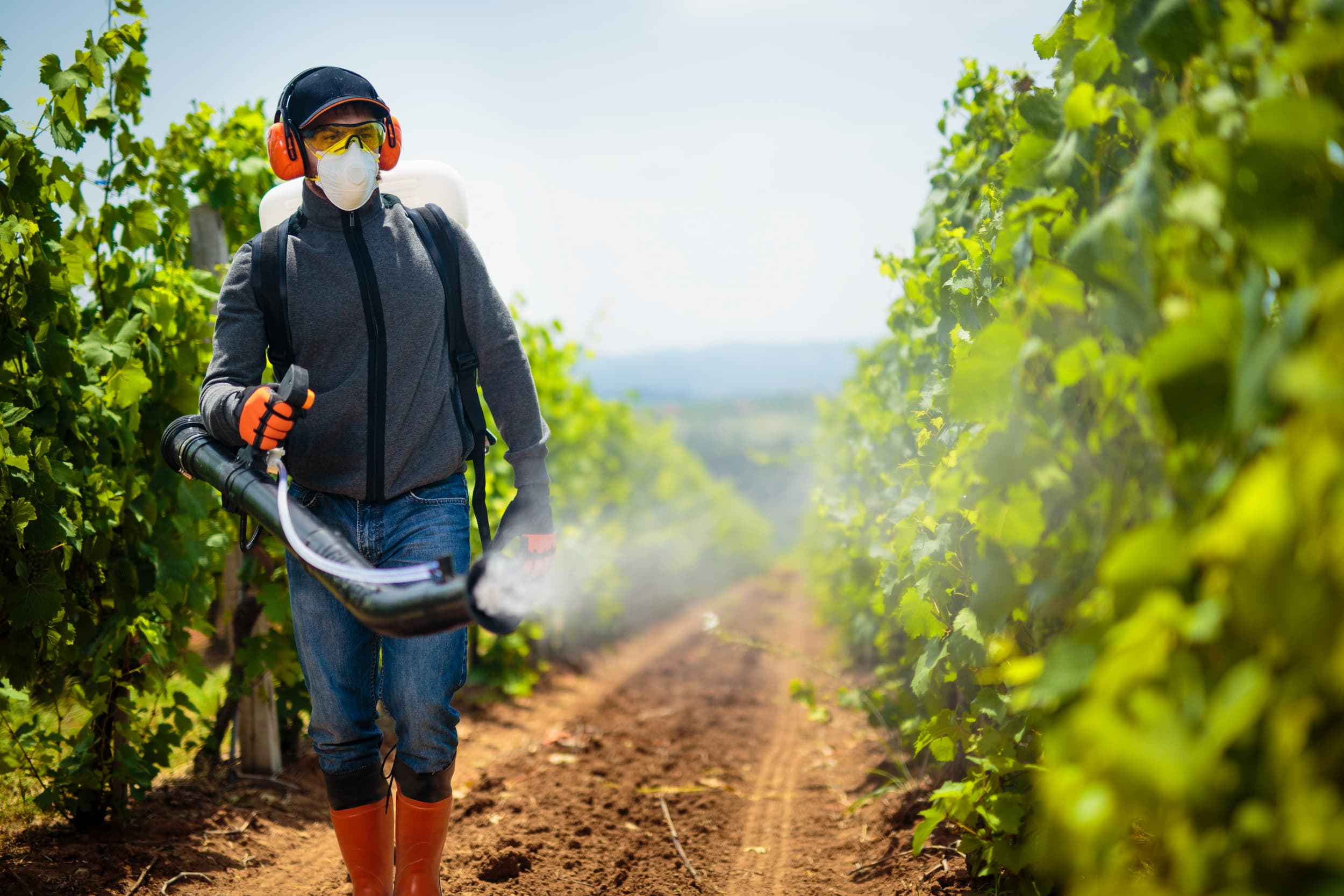 Compliance Training Online Pesticide Worker Safety course