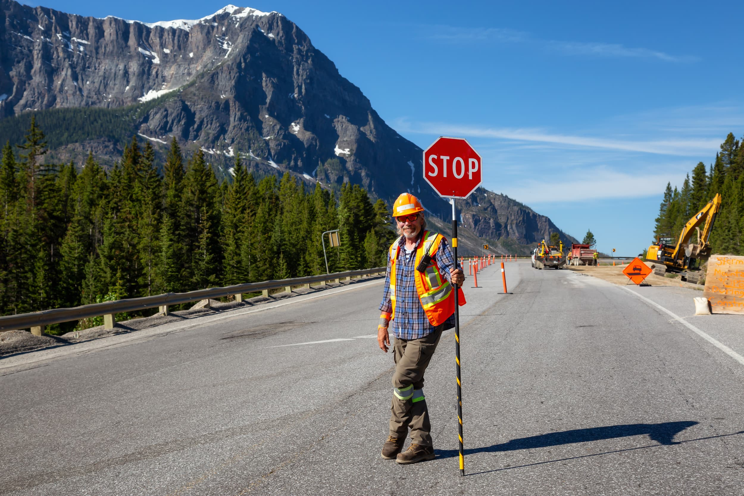 Compliance Training Online Worker Safety in Roadway Work Zones course