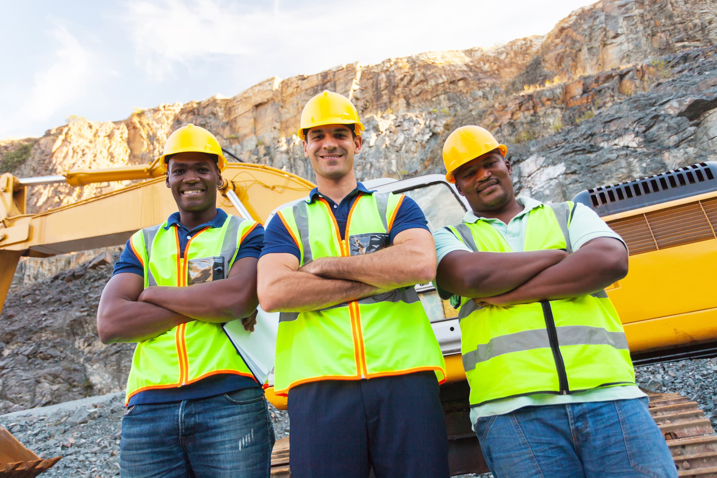 Compliance Training Online MSHA Surface Mining Personal Protective Equipment course