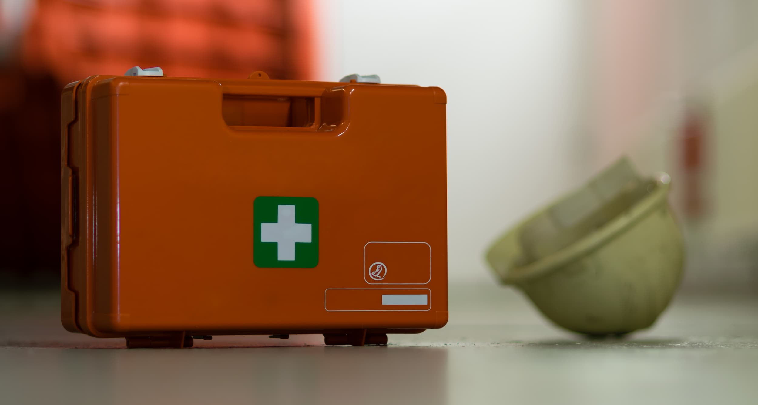 Compliance Training Online Workplace First Aid course