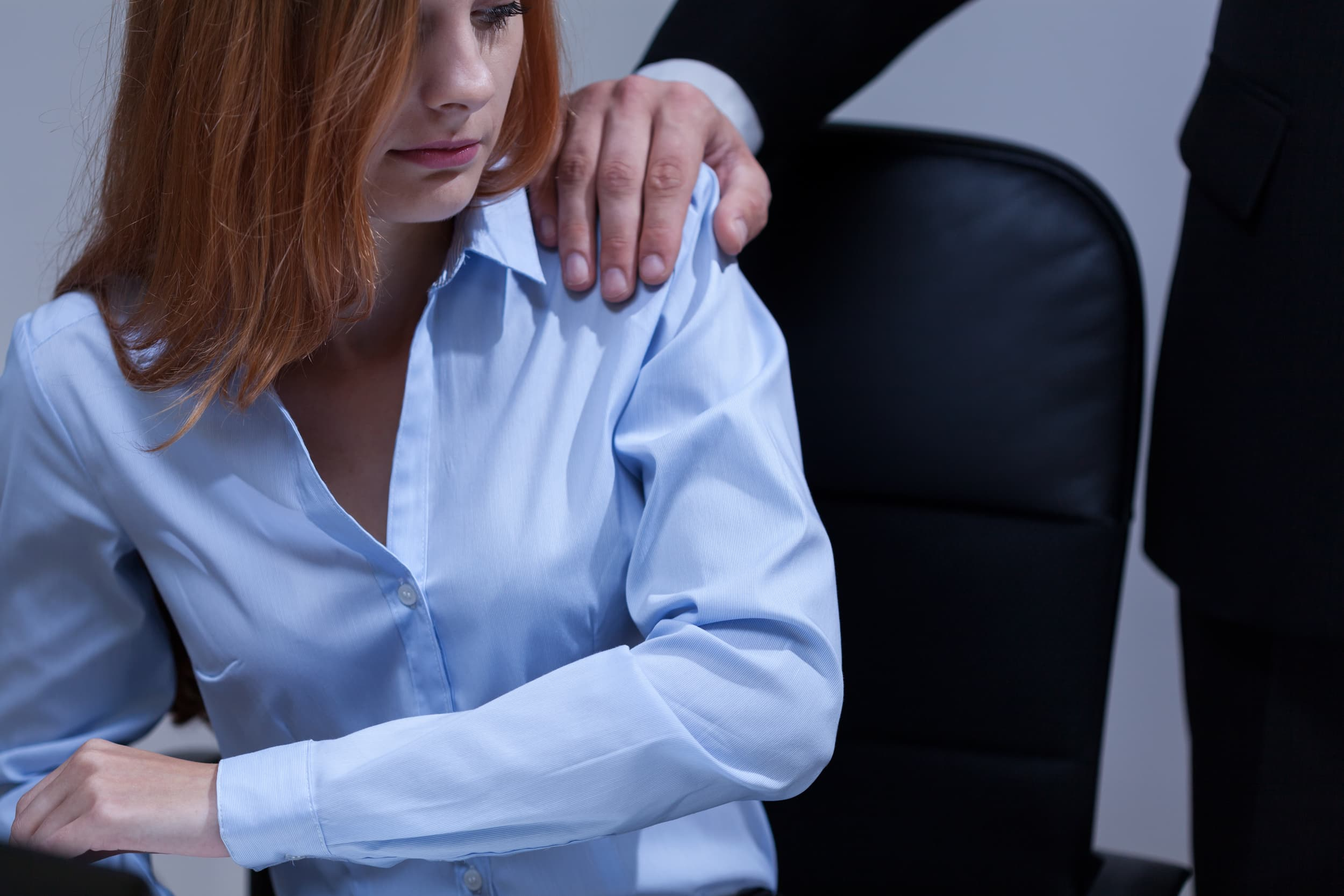 Compliance Training Online Workplace Sexual Harassment Prevention course